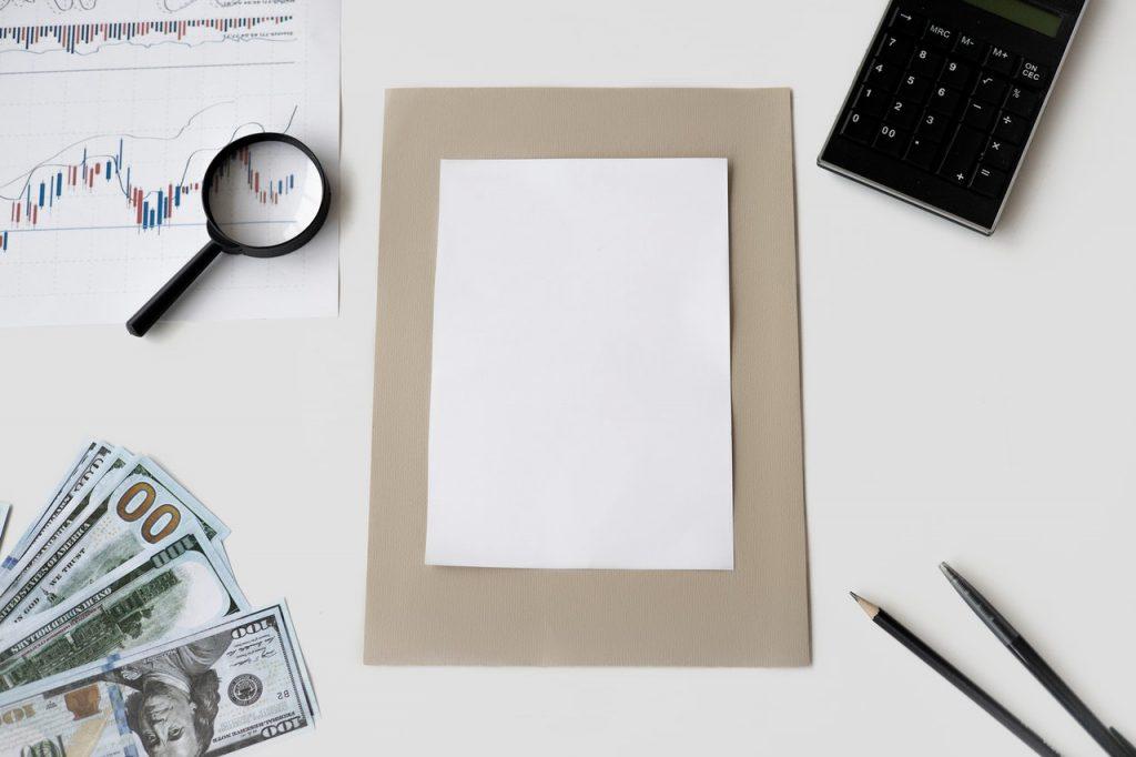 白色申告と青色申告の経費の違い