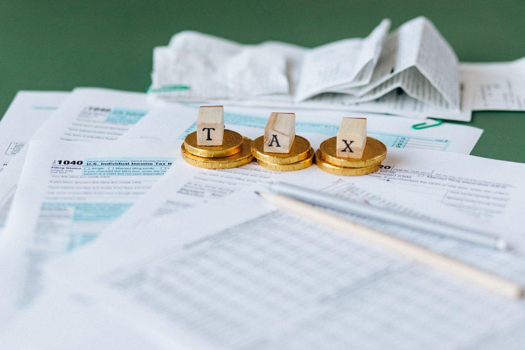 節税につながらる青色申告をする方法