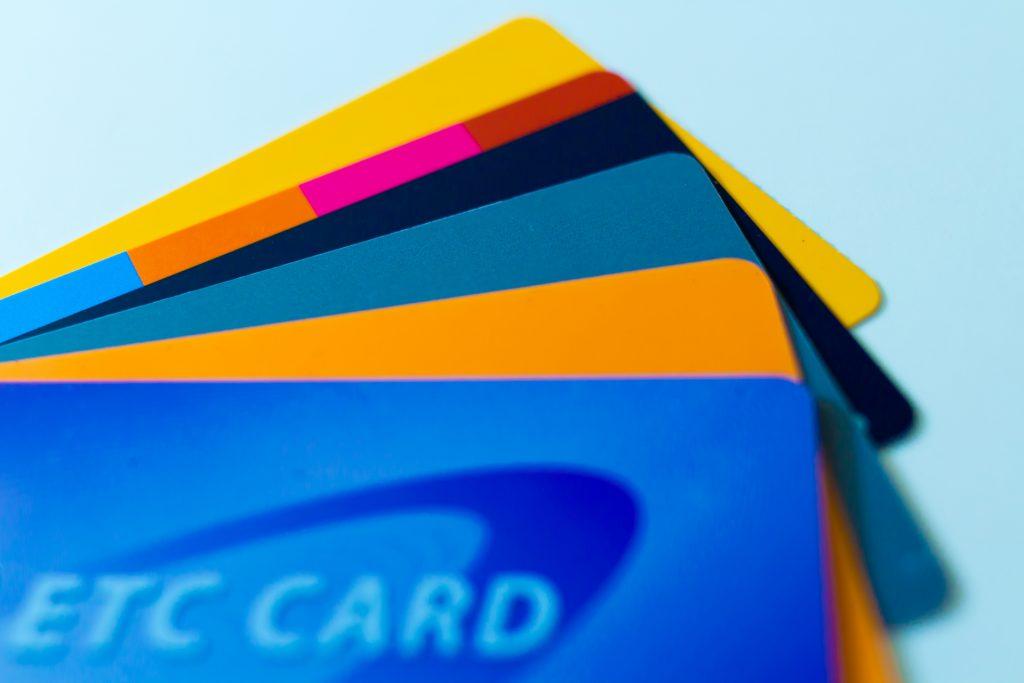 個人事業主がETCカードを作るメリット