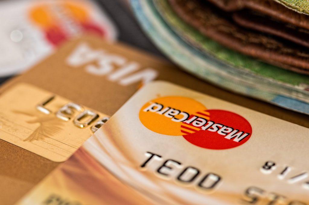クレジットカード決済に関する疑問点