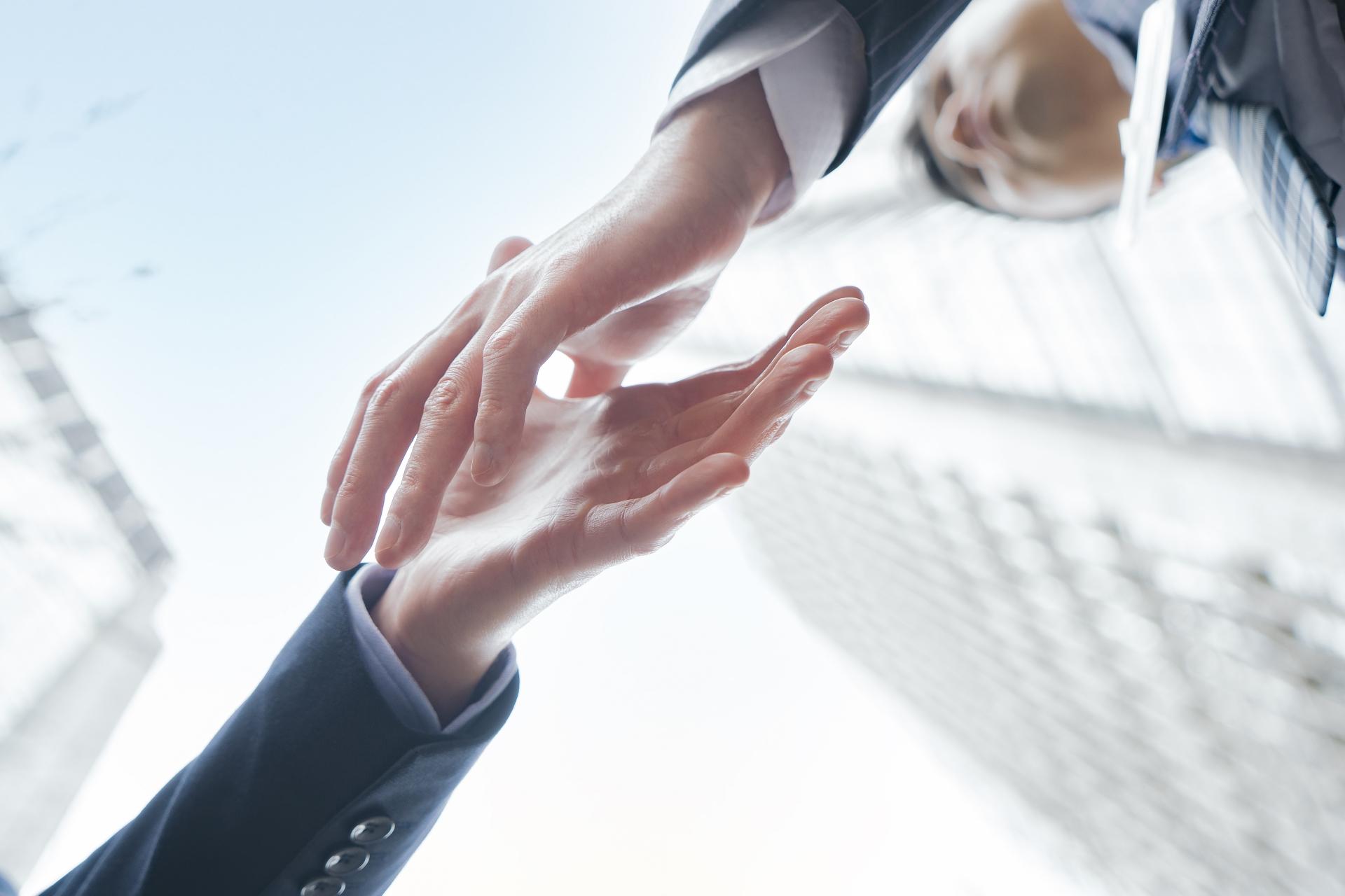 個人事業主に融資を行う機関