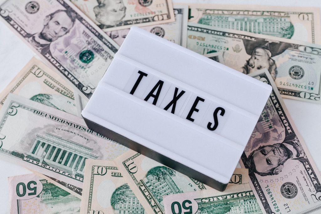 個人事業主の納税方法